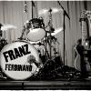 Franz Ferdinand @ Clutch Cargo\'s, Pontiac, 03/05/2009