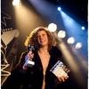 Finale du championnat de France d\'Air Guitar @ la Maroquinerie, Paris, 20/06/2009