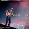 Incubus @ Main Square Festival, Arras, 01/07/2012