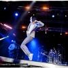 Mika @ les Déferlantes, Argelès-sur-Mer, 07/07/2012