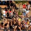 The Lanskies @ les Déferlantes, Argelès-sur-Mer, 09/07/2012