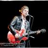 Noel Gallagher's High Flying Birds @ les Déferlantes, Argelès-sur-Mer, 10/07/2012