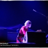 The Joy Formidable @ Palais omnisports de Paris-Bercy, Paris, 18/10/2012