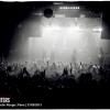 Crystal Fighters @ la Machine du Moulin Rouge, Paris, 21/05/2013