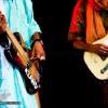 Tinariwen @ Paléo Festival, Nyon, 27/07/2014