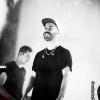 Woodkid @ Paléo Festival, Nyon, 27/07/2014